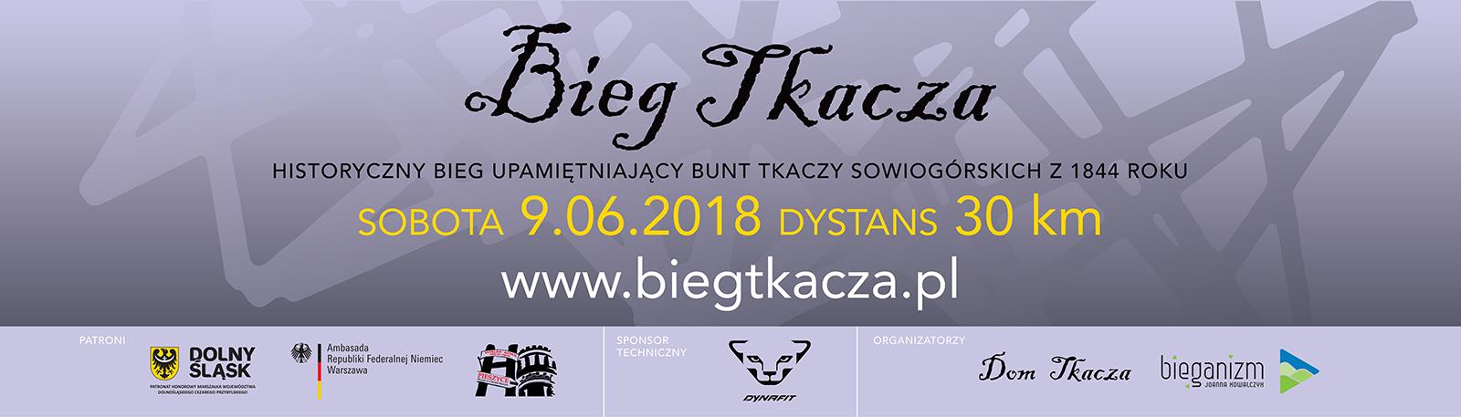 Bieg Tkacza banner 350 x 100 podglad